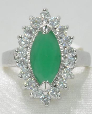 anello_avale_strass_verde