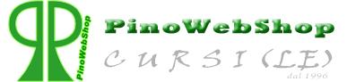 PinoWebShop