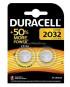 Blister Pila X 2 Duracell 2032 3V