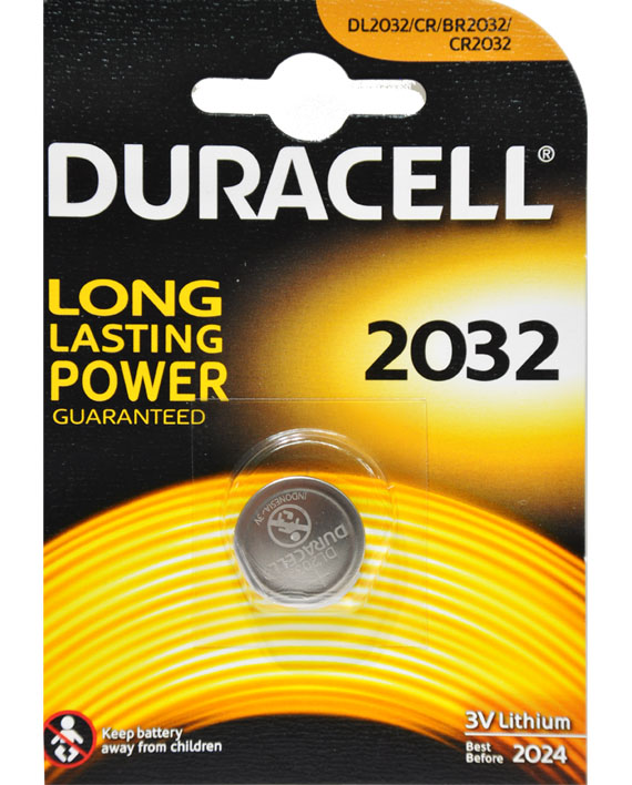 duracell2032