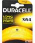 Blister Pila Duracell 364 1.5V