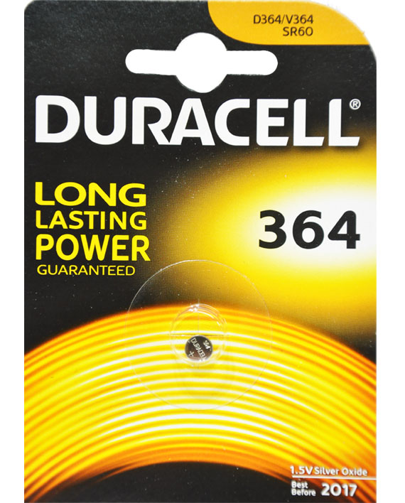 duracell364