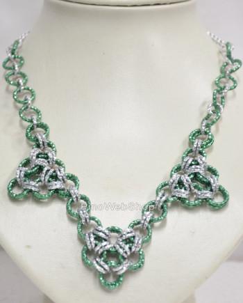 collana_chain_arg_verde