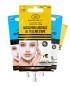 Maschera Lifting viso Wonder Bee & Caviar 4 bustine
