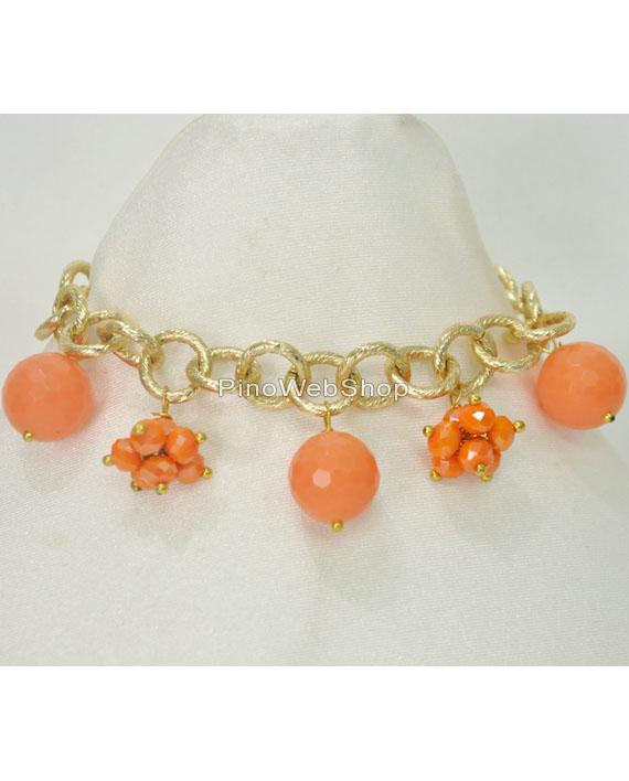 bracciale_swa_agata_arancio